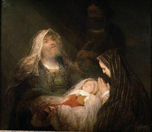 РУФЬ И ВООЗ. ХУД. АРТ ДЕ ГЕЛЬДЕР (1645 - 1727)