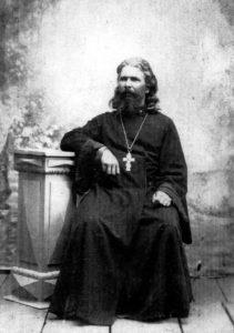 СВЯЩЕННОМУЧЕНИК АЛЕКСАНДР РАТЬКОВСКИЙ (1870–1937 гг.)