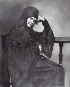 ИГУМЕНИЯ МАРИЯ (М. М. ТУЧКОВА) 1840-е гг.