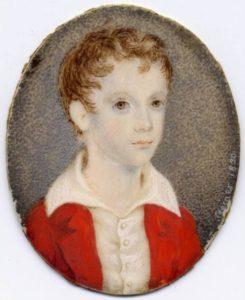 НИКОЛАЙ АЛЕКСАНДРОВИЧ ТУЧКОВ (1811–1826) – СЫН М. М. ТУЧКОВОЙ