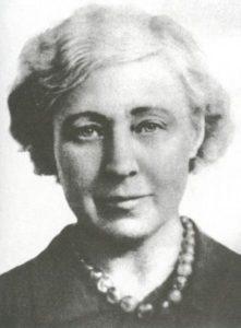МАРИНА ЦВЕТАЕВА. 1939 г.