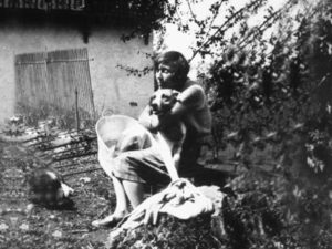 МАРИНА ЦВЕТАЕВА. 1930-гг.