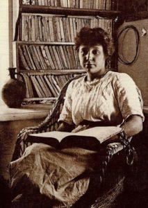МАРИНА ЦВЕТАЕВА. 1911 г. ФОТО МАКСИМИЛИАНА ВОЛОШИНА