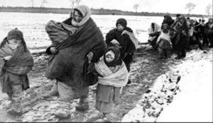 ДОРОГА ЖИЗНИ. 1941 г.