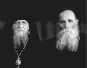 ЕПИСКОП АФАНАСИЙ (САХАРОВ) И Г. Г. СЕДОВ