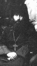 ИЕРОМОНАХ ДАМАСКИН (ЖАБИНСКИЙ). 1925 г.