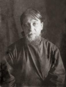 ЕПИСКОП АФАНАСИЙ (СЕРГЕЙ ГРИГОРЬЕВИЧ САХАРОВ; 1887–1962)