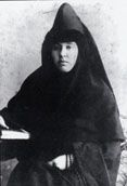 ИГУМЕНИЯ УСПЕНСКОГО КНЯГИНИНА МОНАСТЫРЯ ОЛИМПИАДА (МЕДВЕДЕВА) (1917–1923)