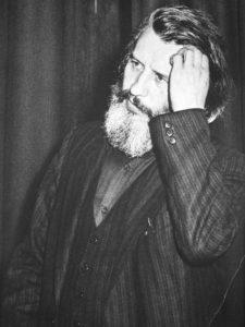 ЮРИЙ ИВАНОВИЧ СЕЛИВЕРСТОВ (1940 - 1990), ХУДОЖНИК, ДРУГ ОТЦА ВАЛЕРИЯ