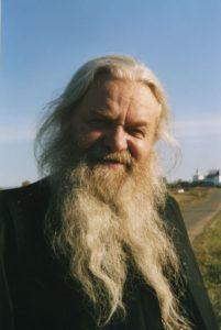 ИГУМЕН ВАЛЕРИЙ (ЛАРИЧЕВ)