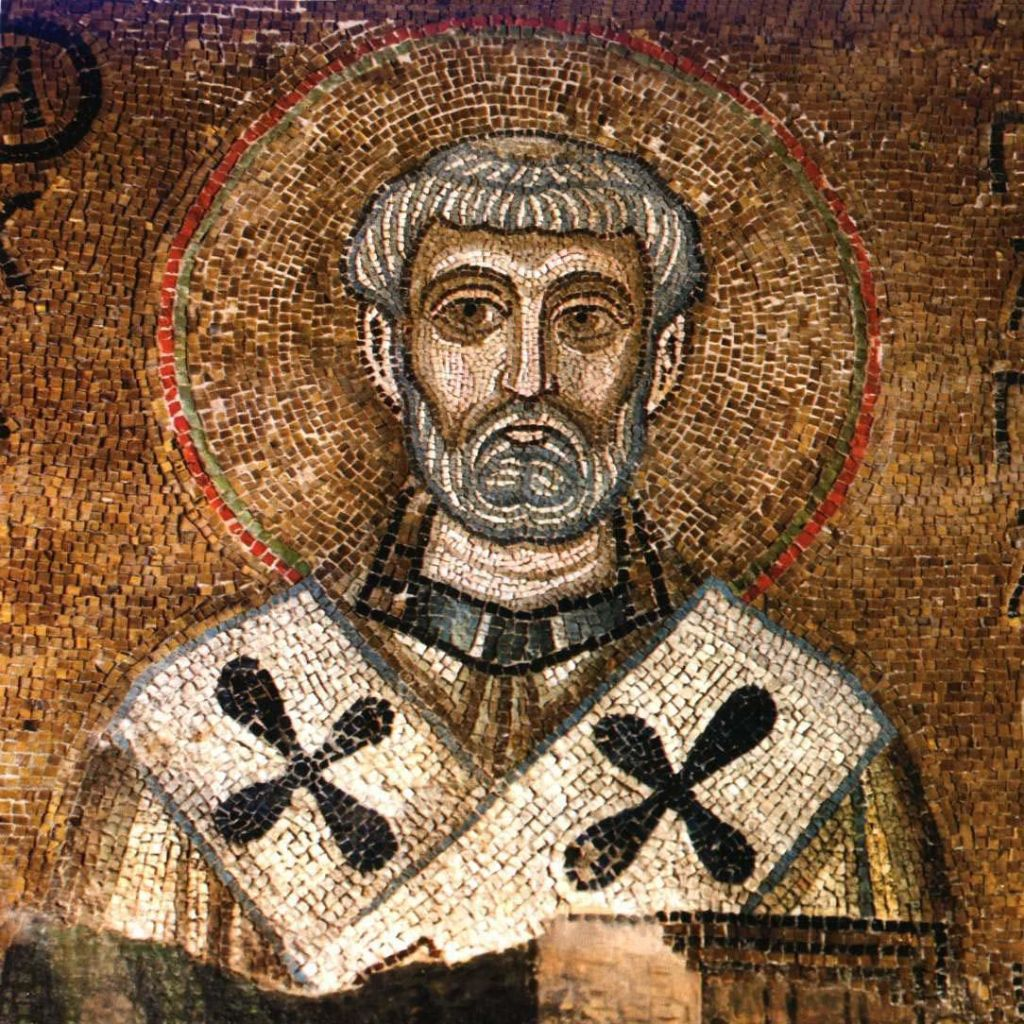 the guidelines of pope clement i for the christian faith De smet students see special brotherhood with new pope submitted on march 20, 2013 jennifer brinkerjbrinker@archstlorg tim andrus.